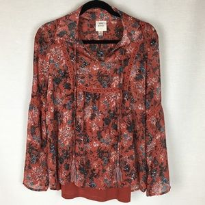 Knox Rose Blouse
